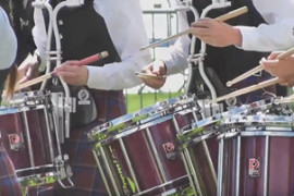 Preston Lodge High Schoo - UK Championships 2015